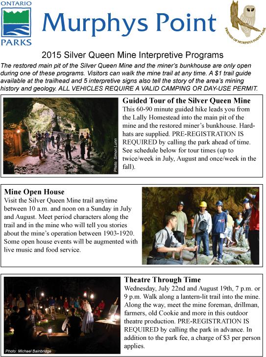 mine-programs