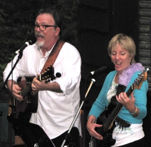 Celtic Rathskallions performed at Murphys June 22.
