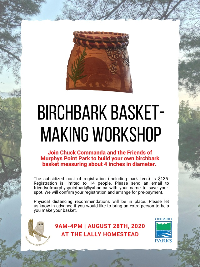Basket Making Workshop-revised